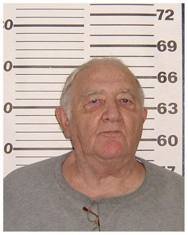 甘比諾家族前老大狄帕瑪(Gregory DePalma)2005年被捕。(取材自維基百科)