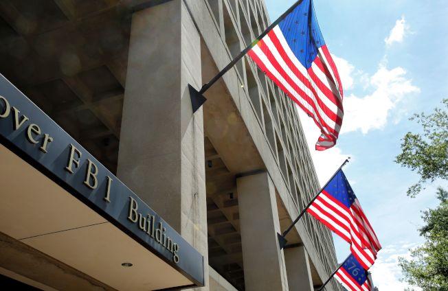 聯邦調查局近期提醒華裔民眾,注意防範不法人士以中國大使館和領事館的名義進行詐欺。(Getty Images)