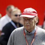F1傳奇冠軍車手 勞達享年70歲