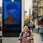 林怡慶攝影創作 登世貿及LinkNYC看板