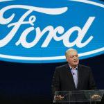 福特重整大瘦身 全球裁白領員工7000人 高層主管減2成