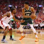 NBA/延長賽吞敗 安戴托昆波:我們表現不如恐龍