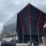 國際間諜博物館新館開幕 「夫差與勾踐」光影戲擴視野