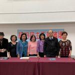 美華民主正義聯盟 華社議題3場講座