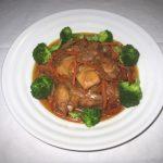 料理功夫|洋蔥燒雞
