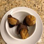 料理功夫|香甜的烤小地瓜
