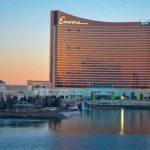 MGM退出Wynn波士頓港安可賭場交易談判