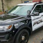 糗!南加警車被偷 警方請求協尋