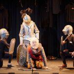 「我,唐吉訶德」紐約大學版 中文演繹騎士精神