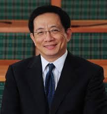 台灣大學校長管中閔。