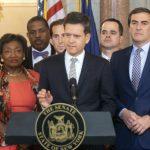 逼川普財務公開!紐約州議會通過 總統稅表交國會