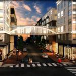 摩頓新市府大樓和豪華公寓 今夏落成