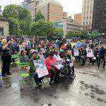 打擊職場歧視老人 陳倩雯將提法案包