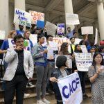 亞裔兒童與家庭聯盟公開信 再聲援特殊高中改革