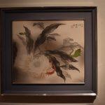 洛城順天美術館藏品 台灣17位名畫家真跡 今起曼哈頓展出