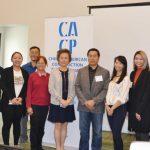 華人營建公會社區講座
