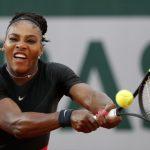 網球/吃素減重 小威減輕膝傷壓力