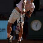 網球/法網票房保證 費德勒熱身影片逾10萬次觀看