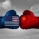 美再出招 10家中國企業、3個人遭制裁