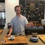 17歲躁動… 洋男喝茶改變了人生