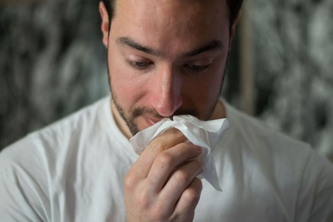嘔吐不一定是腸胃出毛病,焦慮也可能是其一。(Pexels)