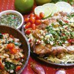 我愛一個人煮/來點增加食慾的打拋豬與椒麻雞