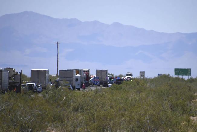 三名華裔紐約市民24日在亞利桑那州駕車時,遭一輛逆向行駛的車迎頭撞上身亡。(美聯社)