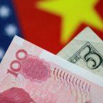 關稅戰打到中國貨 害到小市民 一元店漲到五元