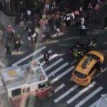 華婦華埠被撞亡 律師:家屬可依警、醫報告索賠