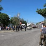 小頸-道格拉斯頓國殤日遊行 萬人緬懷犧牲將士
