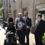 紐約州參議員郭納德提案:1年違規3次吊銷駕照