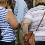 美肥胖率增 糖尿病例反減 衛生官員不解