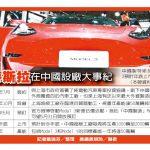 中國製特斯拉 31日開放預訂