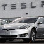 特斯拉今年擬生產Model Y SUV和改款的Model S