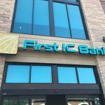 第一IC銀行控股公司宣布實施500萬元股票回購計畫