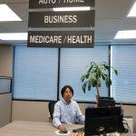 Cornerstone代理全美各大保險產品保險經紀周俞天為華人評估最佳保障