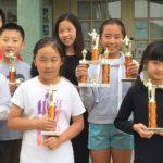 Kudos青少年領袖專校 演辯比賽創佳績