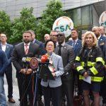 民代推911「永不忘記英雄」法案
