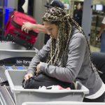驚人數目!機場安檢盒 去年遺留近100萬元