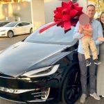 Tesla新車變凶器? 孕婦骨折又早產提告