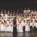 橙音合唱團 6月2日爾灣獻唱