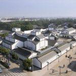 〈圖輯〉 貝聿銘留給世人的遺產  經典與隱藏版建築