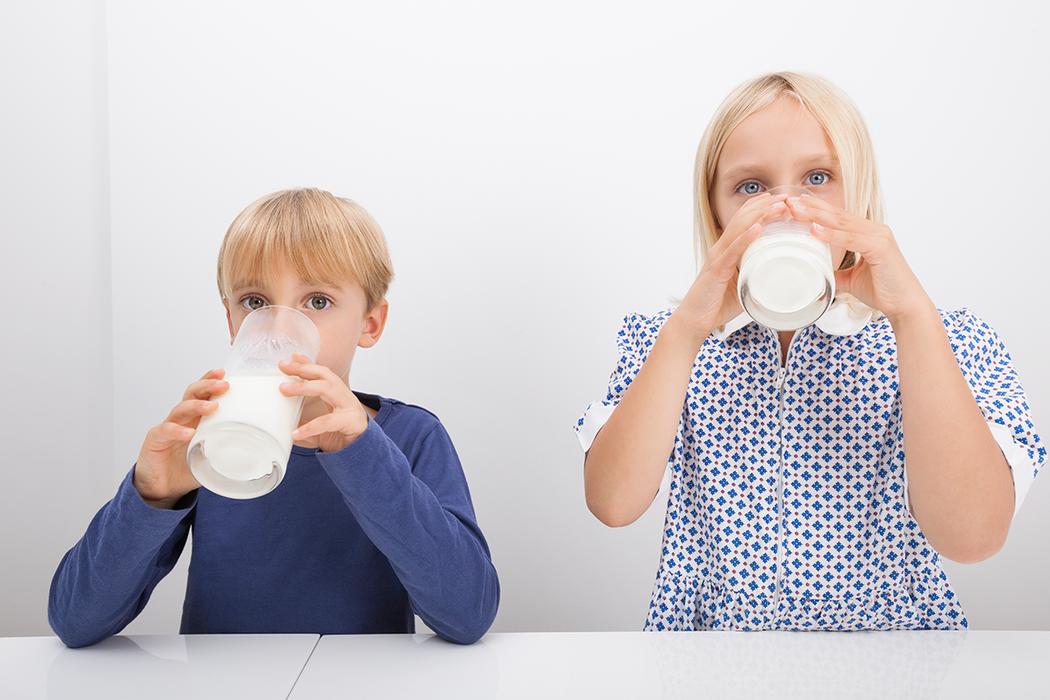英國一項研究建立的「飲料水分指數」顯示,牛奶補水的效果最好。 圖/ingimage