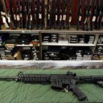 槍枝彈藥新法將生效 擁槍者狂買