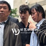 章瑩穎案綁架殺害罪成 家人盼懲死刑