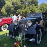 聖瑪利諾骨董車大展 連9年盛事