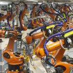 2030年機器人將取代2000萬工作