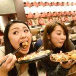 近三分之一女性約會 只為「吃免錢大餐」