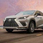 第二代Lexus NX還要再等兩年多?原廠生產佈局透露端倪