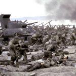 電影世界 | 向祖父輩致敬 大導演愛拍戰爭片